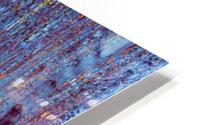 Beech Forest by Klimt HD Metal print