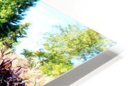 The Power of Water HD Metal print