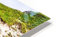 Rock Formations - Maghera Beach 6 HD Metal print