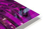 Purple Desert Song 8 HD Metal print