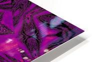 Purple Desert Song 16 HD Metal print