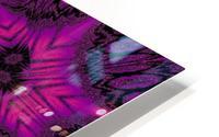 Purple Desert Song 41 HD Metal print