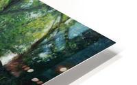 Arboretum at canal HD Metal print