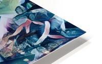 Crystal Parade Of The Jewel Fruits HD Metal print