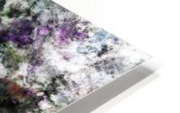 Frosty frosty HD Metal print