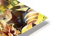 Pop Currealism Magical Utopia HD Metal print