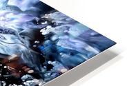 A fairy tree HD Metal print