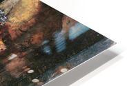 Blooms by Lesser Ury HD Metal print