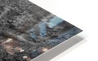 Multnomah 2 HD Metal print