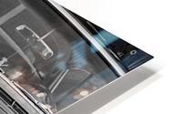 57 Caddy Mojo HD Metal print