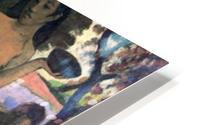 Nava Nava Mehana by Gauguin HD Metal print