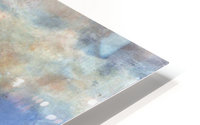 Landscape 2 by Lesser Ury HD Metal print
