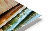 Swede Sale Display HD Metal print