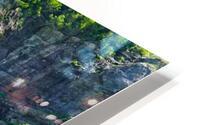 Scenic Utah @ Park City HD Metal print
