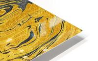 Abstract Marble XXX HD Metal print