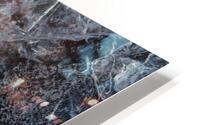 Ice Patterns ap 1730 HD Metal print