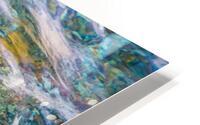 Water Colors ap 2562 HD Metal print
