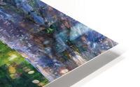 Reflection ap 2529 HD Metal print