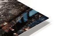 Sunlight ap 2731 B&W HD Metal print