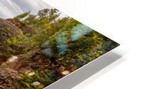Lake Superior ap 2550 HD Metal print