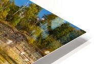 Water Colors ap 2492 HD Metal print