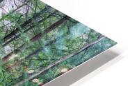 Water Colors apmi 1636 HD Metal print