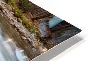 Rapids ap 2158 HD Metal print