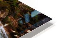 The Pemi ap 2160 HD Metal print