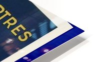 Bieres de Chartes HD Metal print