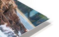 Monument Cove ap 1536 HD Metal print
