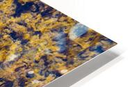 Water Colors ap 1590 HD Metal print