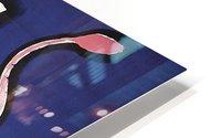 Monsavon au lait HD Metal print