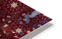 pomegranate HD Metal print