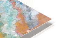 Colors in Nature HD Metal print