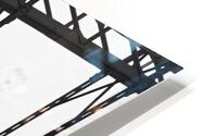 Austerlitz viaduct Impression metal HD
