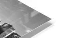 Flood reflection Impression metal HD