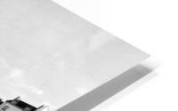 Pont Neuf Impression metal HD
