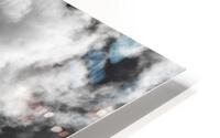SMOKESTACK NUMBER TEN HD Metal print