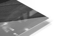 Abstract Sailcloth 2 HD Metal print