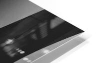 Abstract Sailcloth 16 HD Metal print