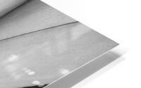 Abstract Sailcloth 9 HD Metal print