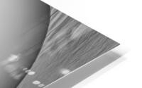 Abstract Sailcloth 6 HD Metal print