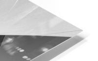 Abstract Sailcloth 1 HD Metal print