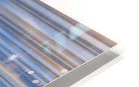 Sapiens HD Metal print