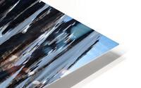 L antre d Odin HD Metal print