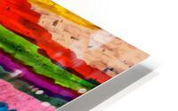 Abstract Art HD Metal print
