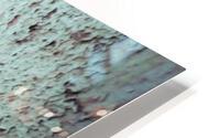 Solitary HD Metal print