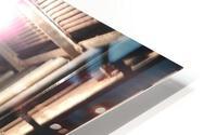 Plumbers Nightmare HD Metal print