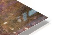 Dusky Tones HD Metal print