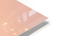 Pastel clouds HD Metal print